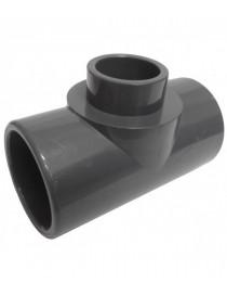 TE REDUCIDA PVC 63-40