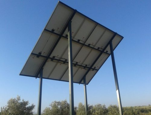 PLACAS SOLARES. SOLAR WAFERS.